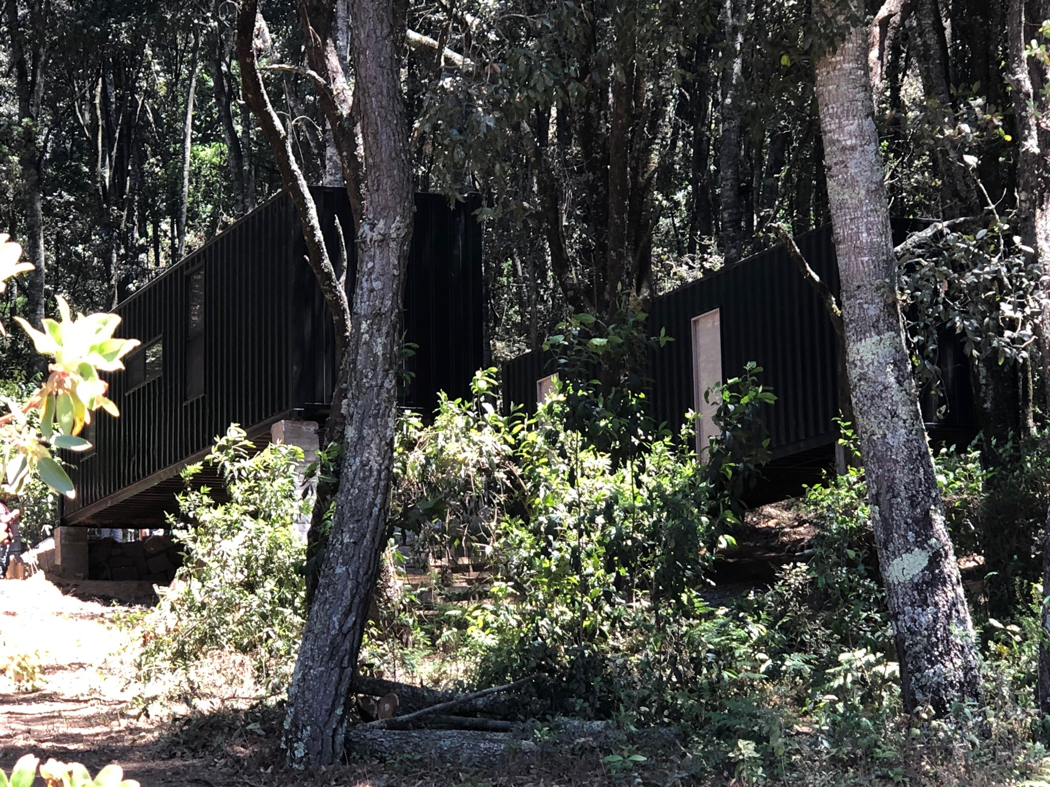 Detalle casa sierra 4